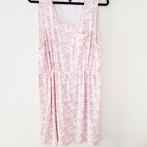 Serra women's sleeveless dress